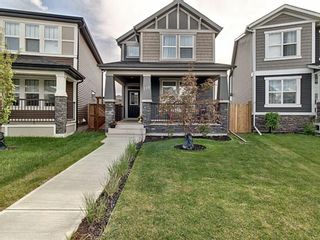 Main Photo: 118 Evanscrest Road NW in Calgary: Evanston Detached for sale : MLS®# A1120797