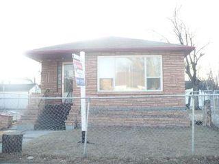 Photo 1: 776 ARLINGTON ST in Winnipeg: Residential for sale (Canada)  : MLS®# 1005078