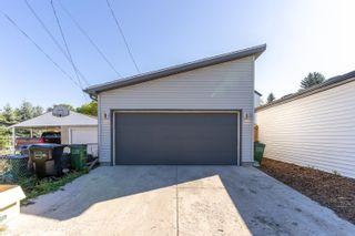 Photo 42: 11222 132 Street in Edmonton: Zone 07 House for sale : MLS®# E4261954