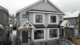 Photo 4: 2848 W 23RD AVENUE in Vancouver: Arbutus 1/2 Duplex for sale (Vancouver West)  : MLS®# R2537320