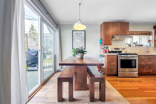 Photo 11: 5186 ST. CATHERINES Street in Vancouver: Fraser VE House for sale (Vancouver East)  : MLS®# R2587089