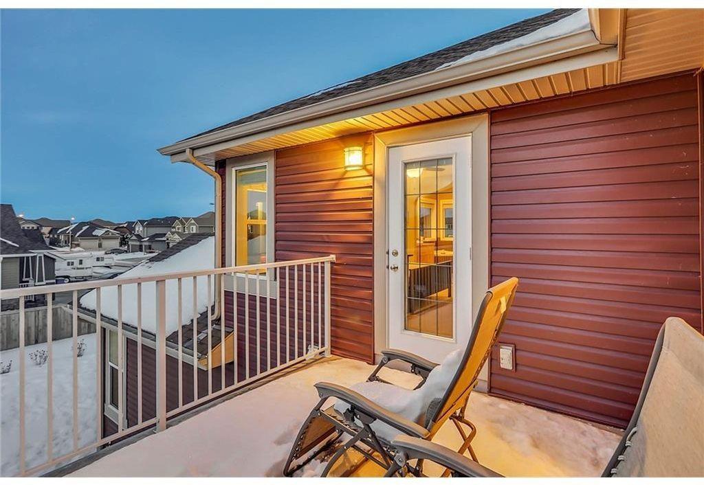 Photo 27: Photos: 434 Boulder Creek Drive SE: Langdon Detached for sale : MLS®# A1066594
