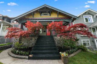 Photo 2: 2360 E 4TH Avenue in Vancouver: Grandview Woodland House for sale (Vancouver East)  : MLS®# R2584932
