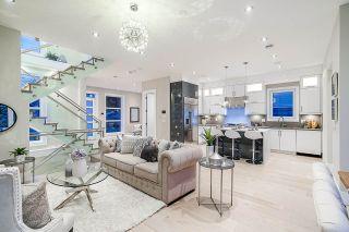 Photo 7: 1106 EDINBURGH Street in New Westminster: Moody Park House for sale : MLS®# R2403527