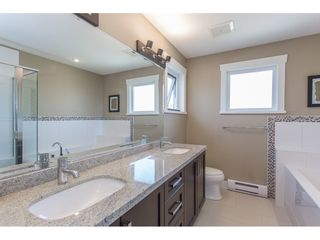 "Photo 10: 67 22865 TELOSKY Avenue in Maple Ridge: East Central Townhouse for sale in ""WINDSONG"" : MLS®# R2199661"