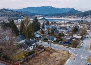 Photo 3: LOT A 2625 HENRY Street in Port Moody: Port Moody Centre Land for sale : MLS®# R2591242
