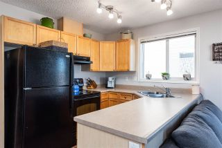 Photo 4: #23 451 Hyndman CR in Edmonton: Zone 35 Townhouse for sale : MLS®# E4228205