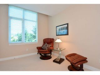 "Photo 9: 801 14824 NORTH BLUFF Road: White Rock Condo for sale in ""Belaire"" (South Surrey White Rock)  : MLS®# F1446029"