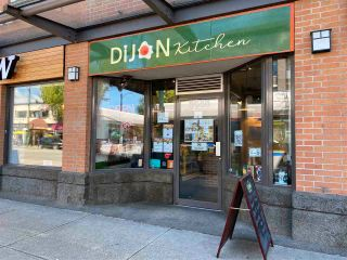 Photo 2: 3648 W BROADWAY in Vancouver: Kitsilano Business for sale (Vancouver West)  : MLS®# C8039080
