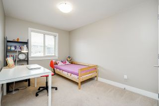 """Photo 28: 7793 211B Street in Langley: Willoughby Heights Condo for sale in """"SHAUGHNESSY MEWS"""" : MLS®# R2569575"""