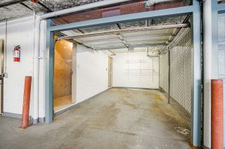 Photo 33: 317 3423 E HASTINGS STREET in Vancouver: Hastings Sunrise Townhouse for sale (Vancouver East)  : MLS®# R2553088