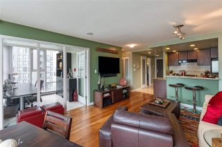 """Photo 1: 2307 583 BEACH Crescent in Vancouver: Yaletown Condo for sale in """"2 PARK WEST"""" (Vancouver West)  : MLS®# R2574813"""