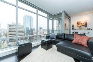 Photo 12: 1206 788 RICHARDS STREET in Vancouver: Downtown VW Condo for sale (Vancouver West)  : MLS®# R2195778