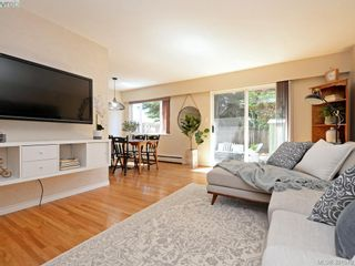 Photo 4: 3626 Tillicum Rd in VICTORIA: SW Tillicum Row/Townhouse for sale (Saanich West)  : MLS®# 787075