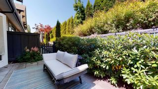 """Photo 33: 15 3470 HIGHLAND Drive in Coquitlam: Burke Mountain Townhouse for sale in """"BRIDLEWOOD"""" : MLS®# R2599758"""