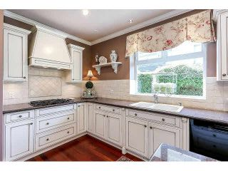 """Photo 5: 13880 26A Avenue in Surrey: Elgin Chantrell House for sale in """"Peninsula Park"""" (South Surrey White Rock)  : MLS®# F1449291"""