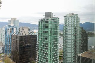 "Photo 17: 2101 1288 W GEORGIA Street in Vancouver: West End VW Condo for sale in ""The Residences on Georgia"" (Vancouver West)  : MLS®# R2573734"