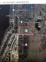 Main Photo: 241144 EAST LAKEVIEW Road: Chestermere Land for sale : MLS®# A1022792