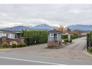 """Photo 28: 11 45918 KNIGHT Road in Chilliwack: Sardis East Vedder Rd House for sale in """"Country Park Village"""" (Sardis)  : MLS®# R2517251"""