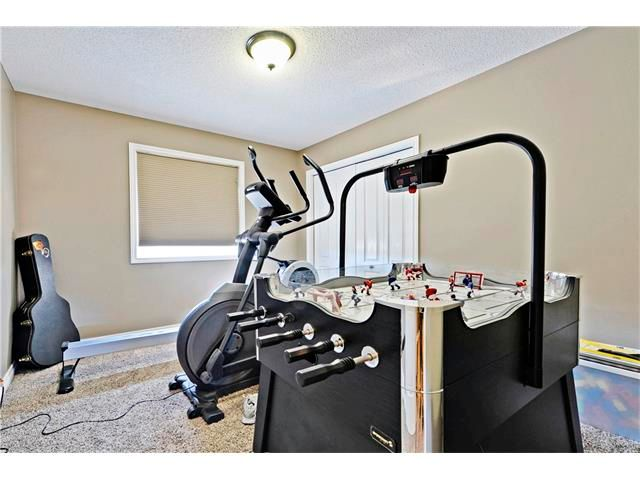 Photo 28: Photos: 186 THORNLEIGH Close SE: Airdrie House for sale : MLS®# C4054671