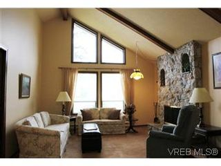 Photo 2: 4409 Strom Ness Pl in VICTORIA: SW Royal Oak House for sale (Saanich West)  : MLS®# 584730