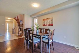 Photo 5: 5 Ruben Street in Whitby: Williamsburg House (2-Storey) for sale : MLS®# E4198946