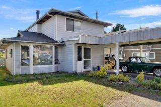 Photo 1: 19044 117B Avenue in Pitt Meadows: Central Meadows House for sale : MLS®# R2575563