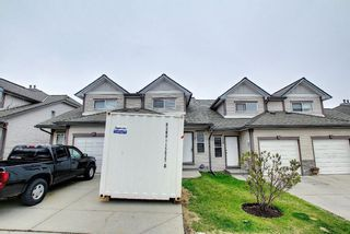 Photo 45: 121 Millview Square SW in Calgary: Millrise Row/Townhouse for sale : MLS®# A1112909