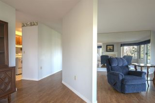 """Photo 11: 107 32669 GEORGE FERGUSON Way in Abbotsford: Abbotsford West Condo for sale in """"CANTERBURY GATE"""" : MLS®# R2310286"""