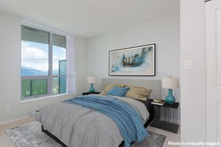 "Photo 14: 2603 6638 DUNBLANE Avenue in Burnaby: Metrotown Condo for sale in ""Midori"" (Burnaby South)  : MLS®# R2564598"