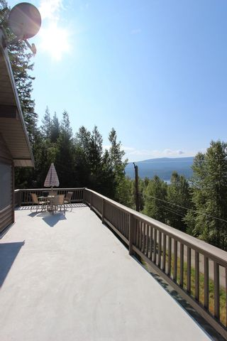 Photo 20: 7353 Kendean Road: Anglemont House for sale (North Shuswap)  : MLS®# 10239184