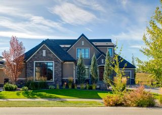 Photo 38: 41 Waters Edge Drive: Heritage Pointe Detached for sale : MLS®# A1149660