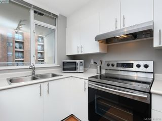 Photo 10: 801 835 View St in VICTORIA: Vi Downtown Condo for sale (Victoria)  : MLS®# 826828