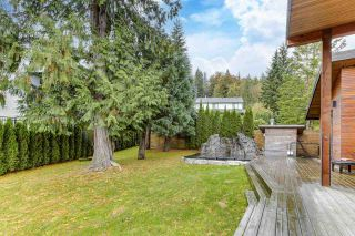 Photo 38: 7182 MARBLE HILL Road in Chilliwack: Eastern Hillsides House for sale : MLS®# R2509409