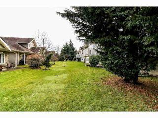 "Photo 20: 28 16920 80 Avenue in Surrey: Fleetwood Tynehead Townhouse for sale in ""Stone Ridge"" : MLS®# F1428666"