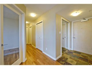Photo 12: 1102 1088 6 Avenue SW in Calgary: Downtown West End Condo for sale : MLS®# C4004240