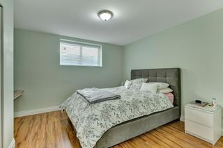 """Photo 36: 7439 146 Street in Surrey: East Newton House for sale in """"Chimney Heights"""" : MLS®# R2602834"""