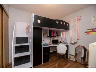 Photo 9: 40 Dalhousie Drive in Winnipeg: Fort Richmond Condominium for sale (1K)  : MLS®# 1700282