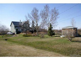 Photo 27: 500 MAIN Street: Lang Single Family Dwelling for sale (Weyburn / Estevan NW)  : MLS®# 532044