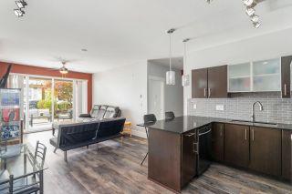 Photo 13: 109 33545 RAINBOW Avenue in Abbotsford: Central Abbotsford Condo for sale : MLS®# R2575018