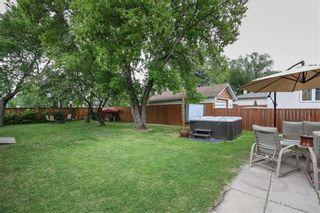 Photo 32: 19 Leisure Bay in Winnipeg: Crestview Residential for sale (5H)  : MLS®# 202115689