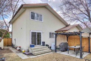 Photo 21: 16518 115 Street in Edmonton: Zone 27 House Half Duplex for sale : MLS®# E4240718
