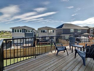 Photo 28: 57 Willow Court: Cochrane Detached for sale : MLS®# A1122951
