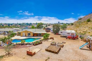 Photo 2: LINDA VISTA House for sale : 4 bedrooms : 2145 Judson St in San Diego