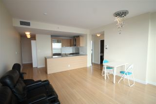 """Photo 9: 917 8080 CAMBIE Road in Richmond: West Cambie Condo for sale in """"ABERDEEN RESIDENCE"""" : MLS®# R2533822"""