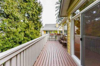 """Photo 34: 32 2588 152 Street in Surrey: King George Corridor Townhouse for sale in """"Woodgrove"""" (South Surrey White Rock)  : MLS®# R2540147"""