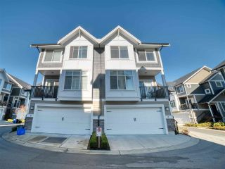 """Photo 4: 7 7374 194A Street in Surrey: Clayton Townhouse for sale in """"Asher"""" (Cloverdale)  : MLS®# R2536386"""