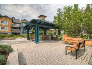 Photo 2: 213 25 RICHARD Place SW in CALGARY: Lincoln Park Condo for sale (Calgary)  : MLS®# C3631950