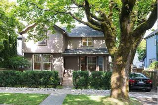 Main Photo: 3260 QUEBEC Street in Vancouver: Main House for sale (Vancouver East)  : MLS®# R2522891
