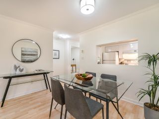 """Photo 13: 203 825 W 15TH Avenue in Vancouver: Fairview VW Condo for sale in """"The Harrod"""" (Vancouver West)  : MLS®# R2625822"""